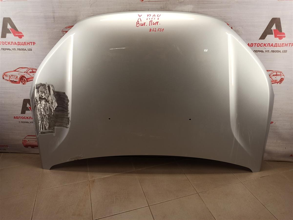 Капот Lada X-Ray