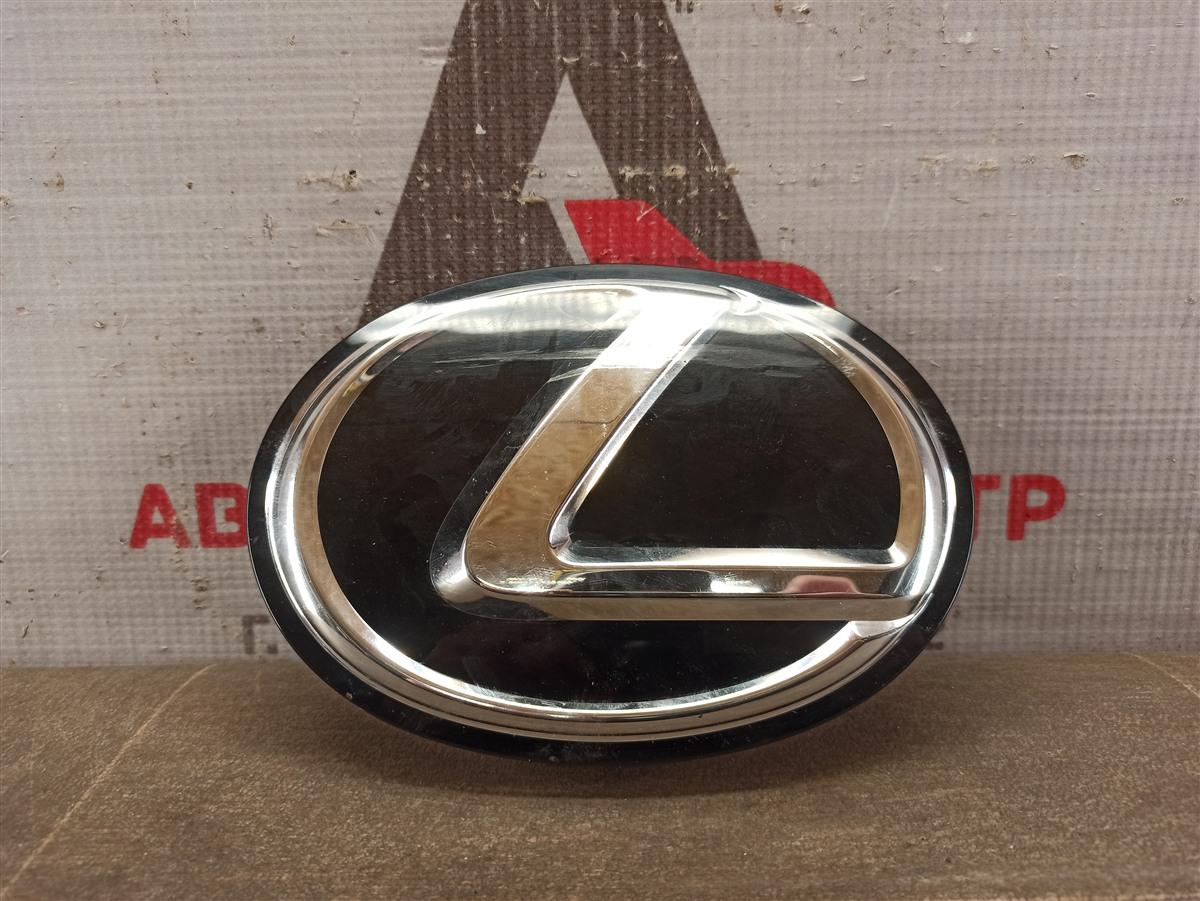 Эмблема (значок) Lexus Rx -Series 2015-Н.в.