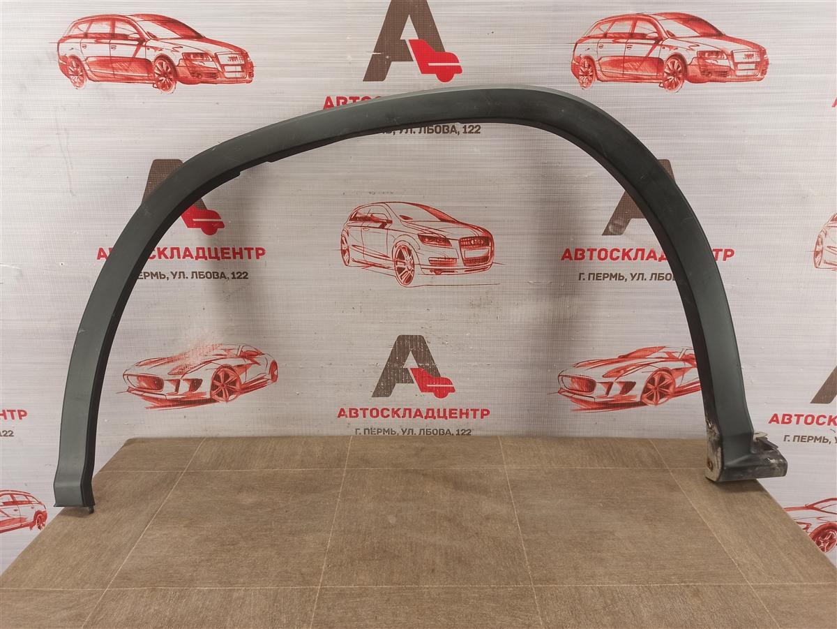 Накладка ( расширитель ) арки крыла - перед слева Lexus Rx -Series 2015-Н.в.