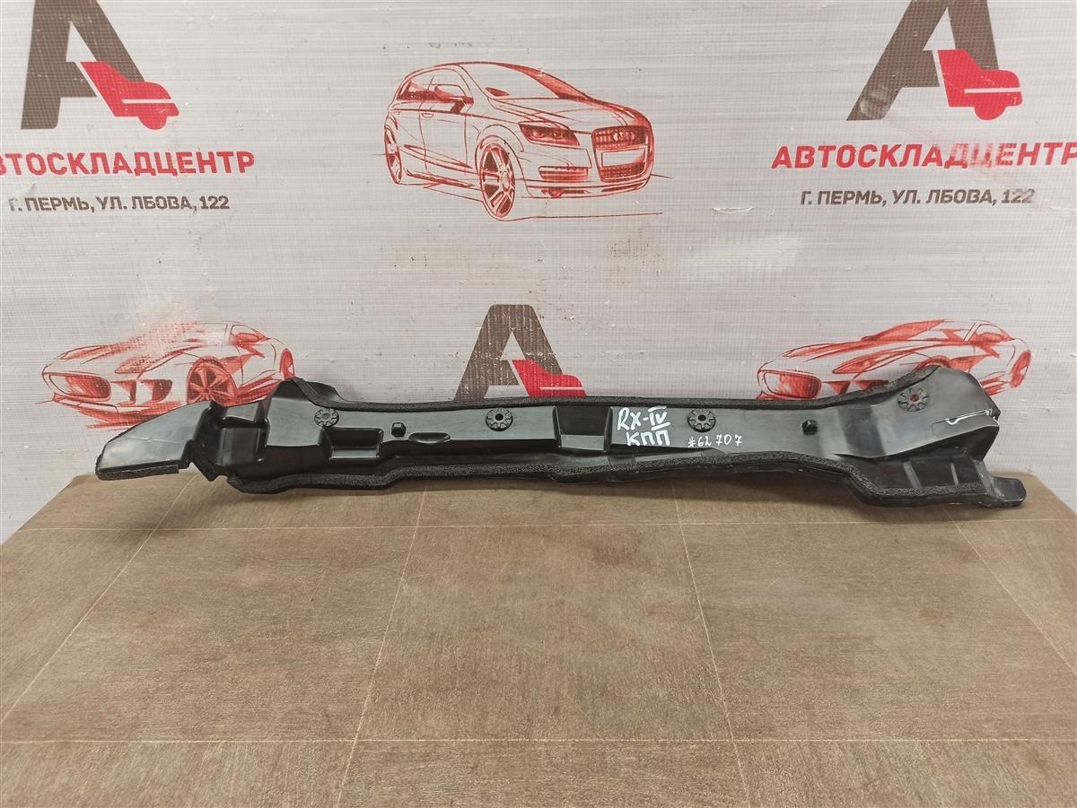 Пыльник (уплотнитель) крыла внутренний Lexus Rx -Series 2015-Н.в. передний правый