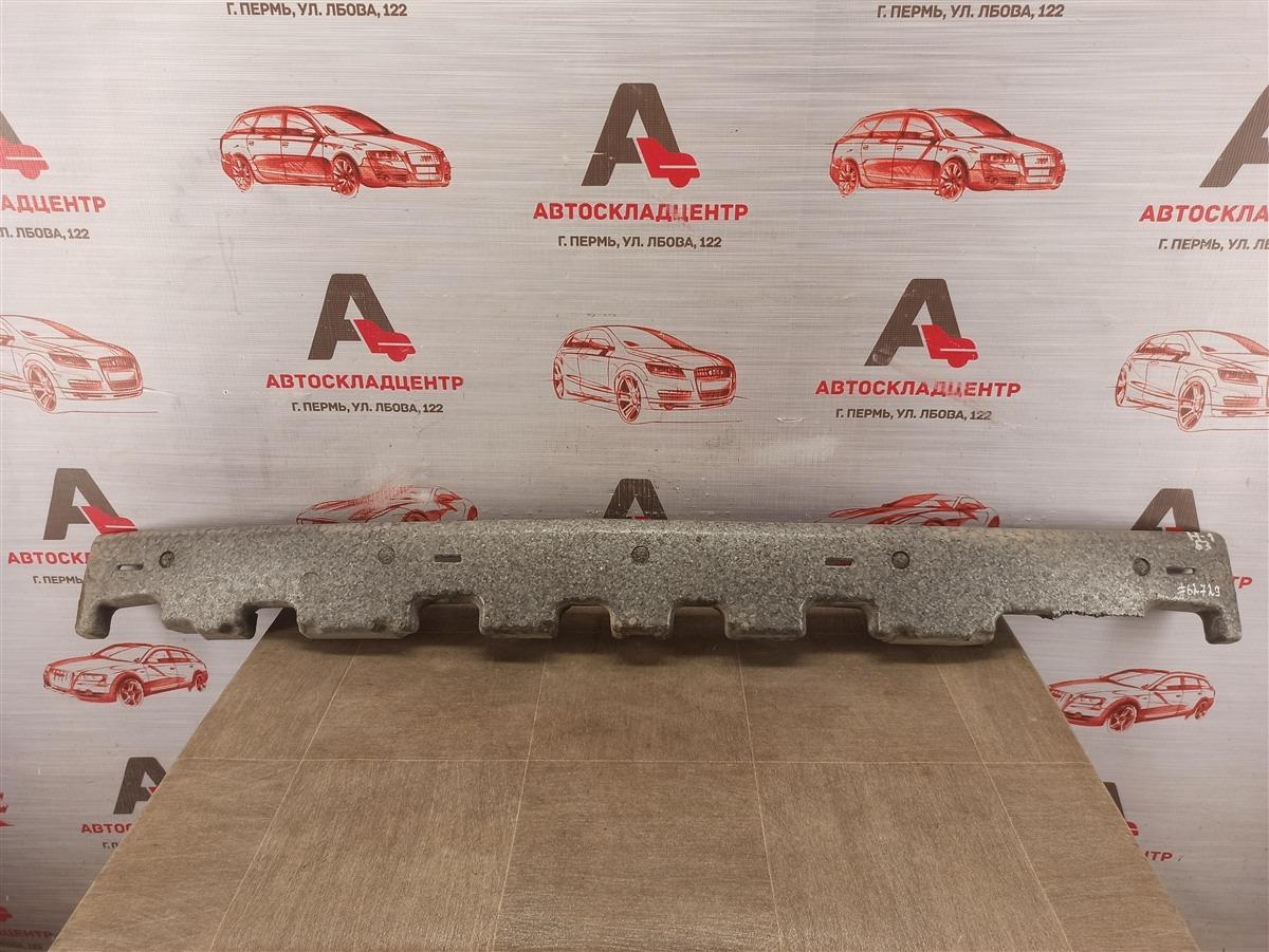 Абсорбер (наполнитель) бампера переднего Hyundai H1 / Starex / Grand Starex (2007-Н.в.)