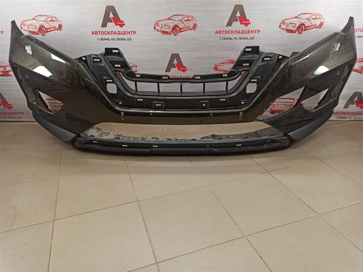 Бампер передний Nissan X-Trail (2014-Н.в.) 2019