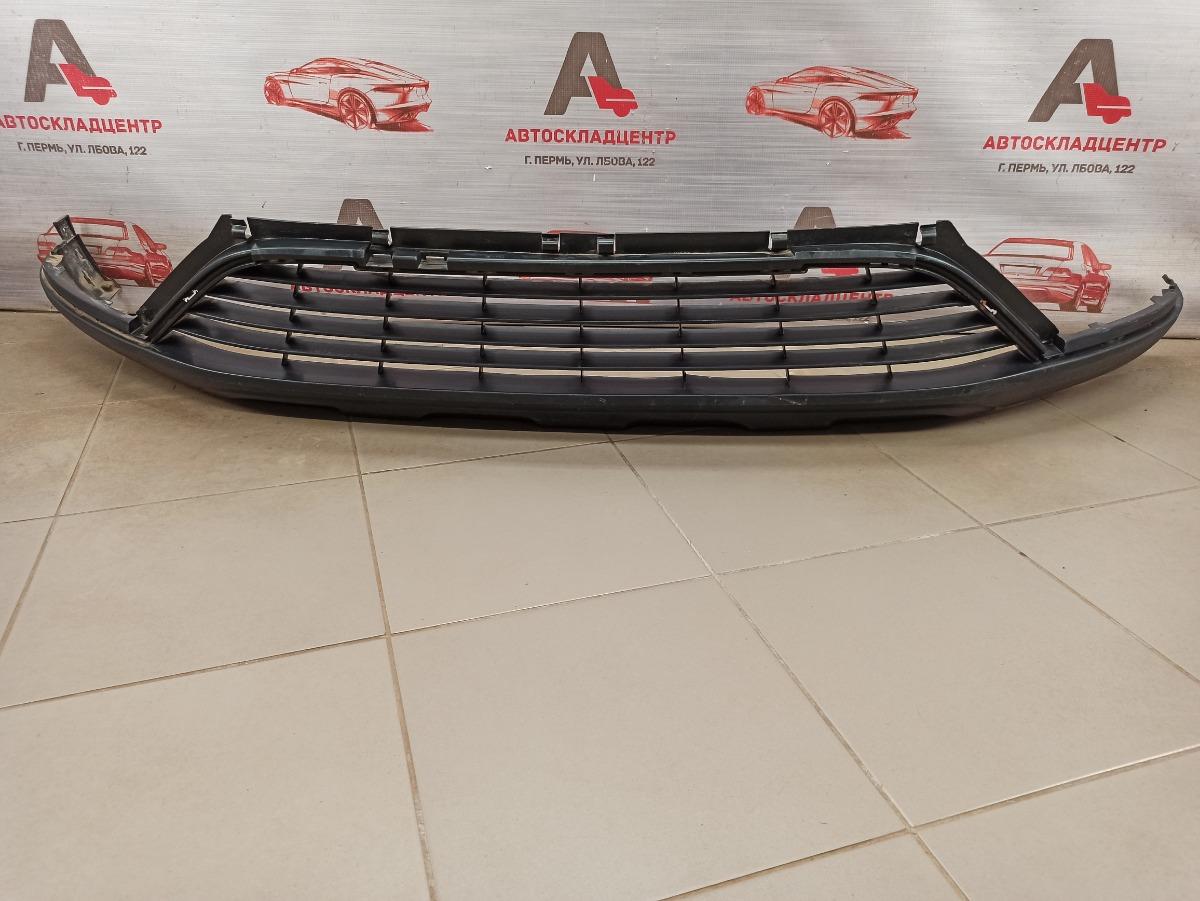 Решетка бампера переднего Renault Arkana (2018-Н.в.)