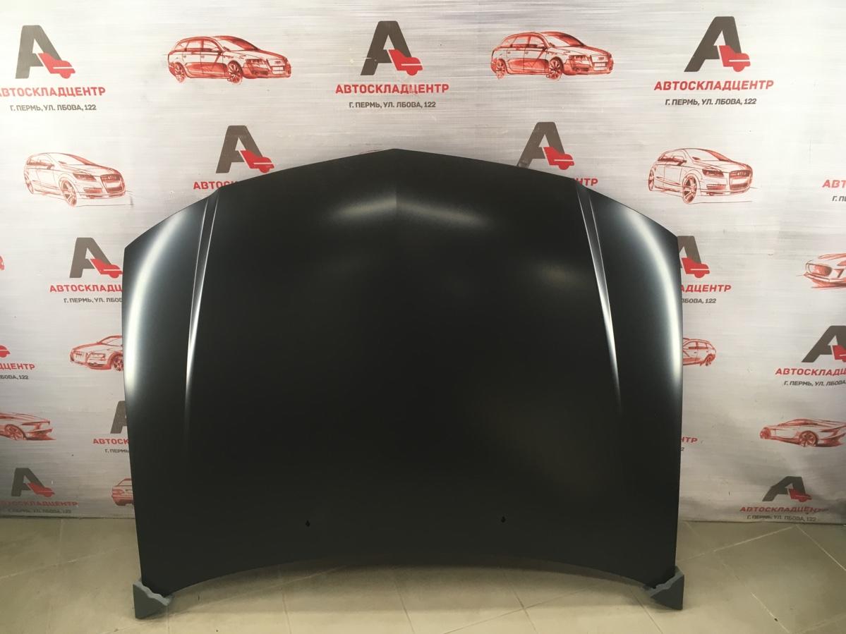 Капот Nissan Almera (2006-2012) Classic