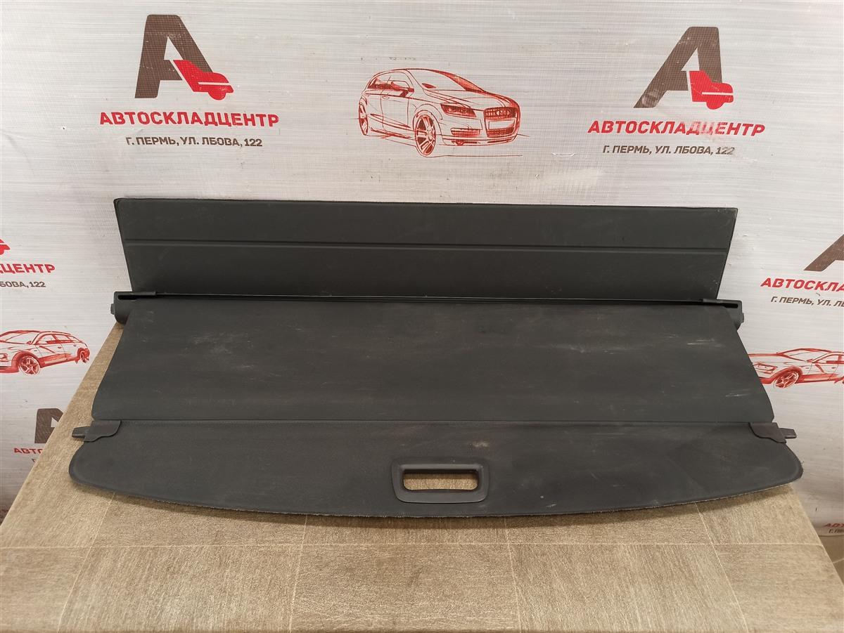 Обшивка багажника - задняя полка / шторка Lada Vesta