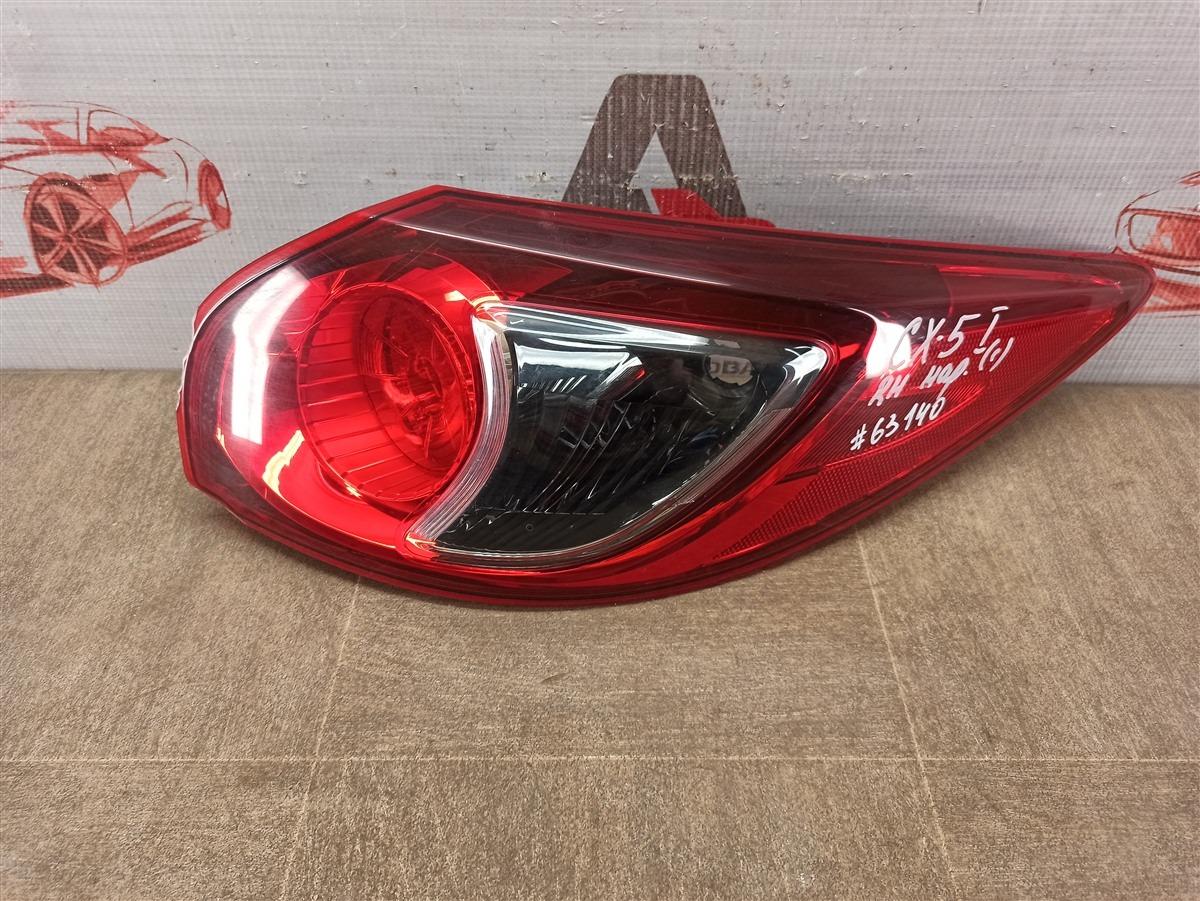 Фонарь правый Mazda Cx-5 (2011-2017)