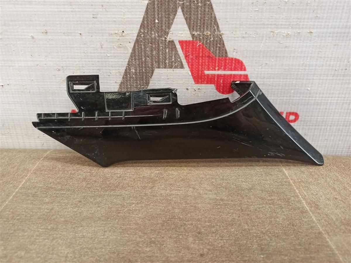 Накладка стойки кузова Lada Vesta задняя правая