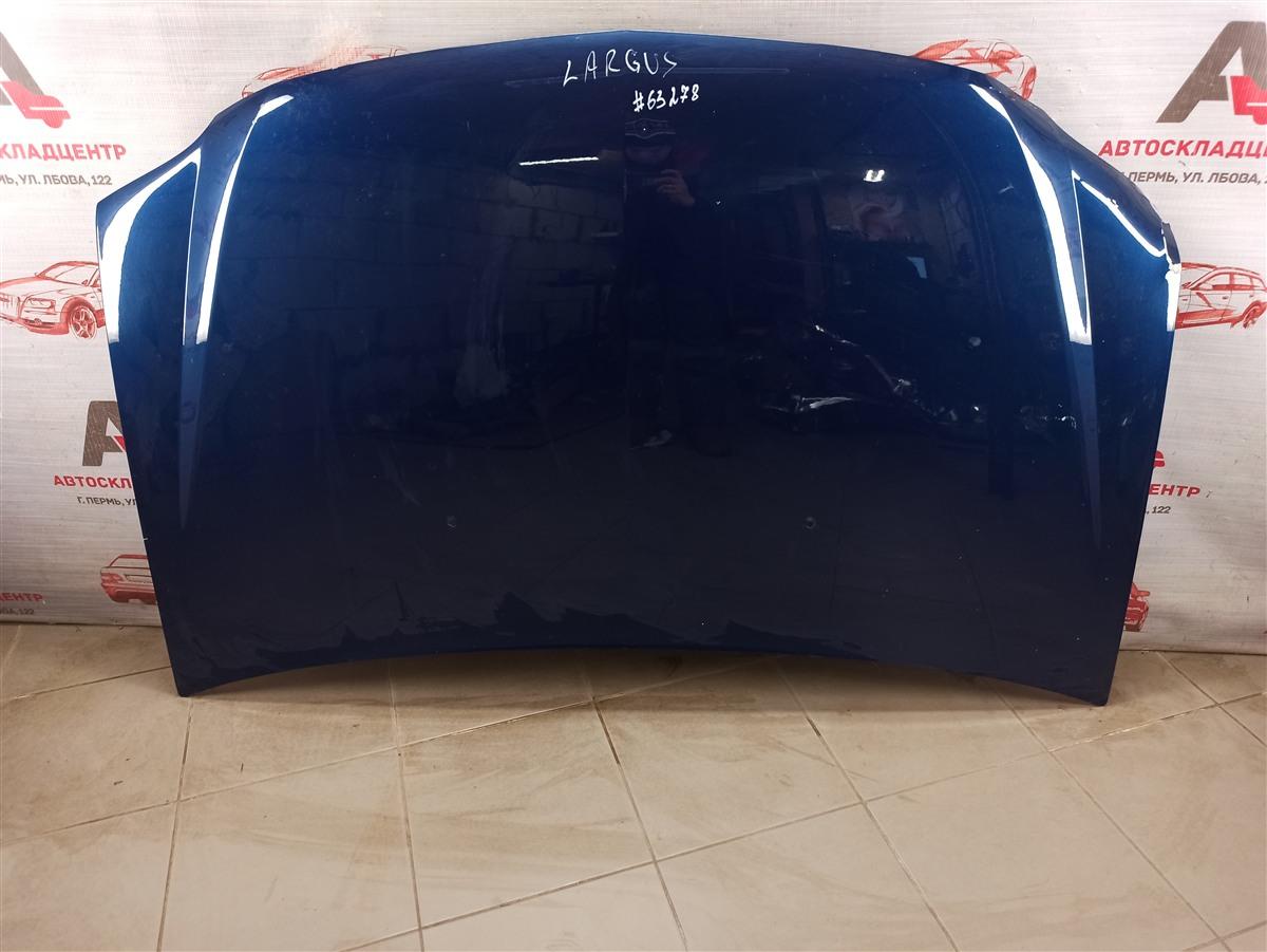 Капот Renault Logan (2004-2016)
