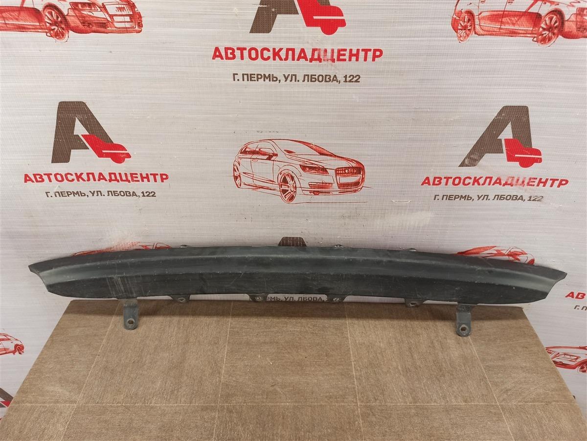 Спойлер (накладка) бампера заднего Toyota Camry (Xv50) 2011-2017 2014
