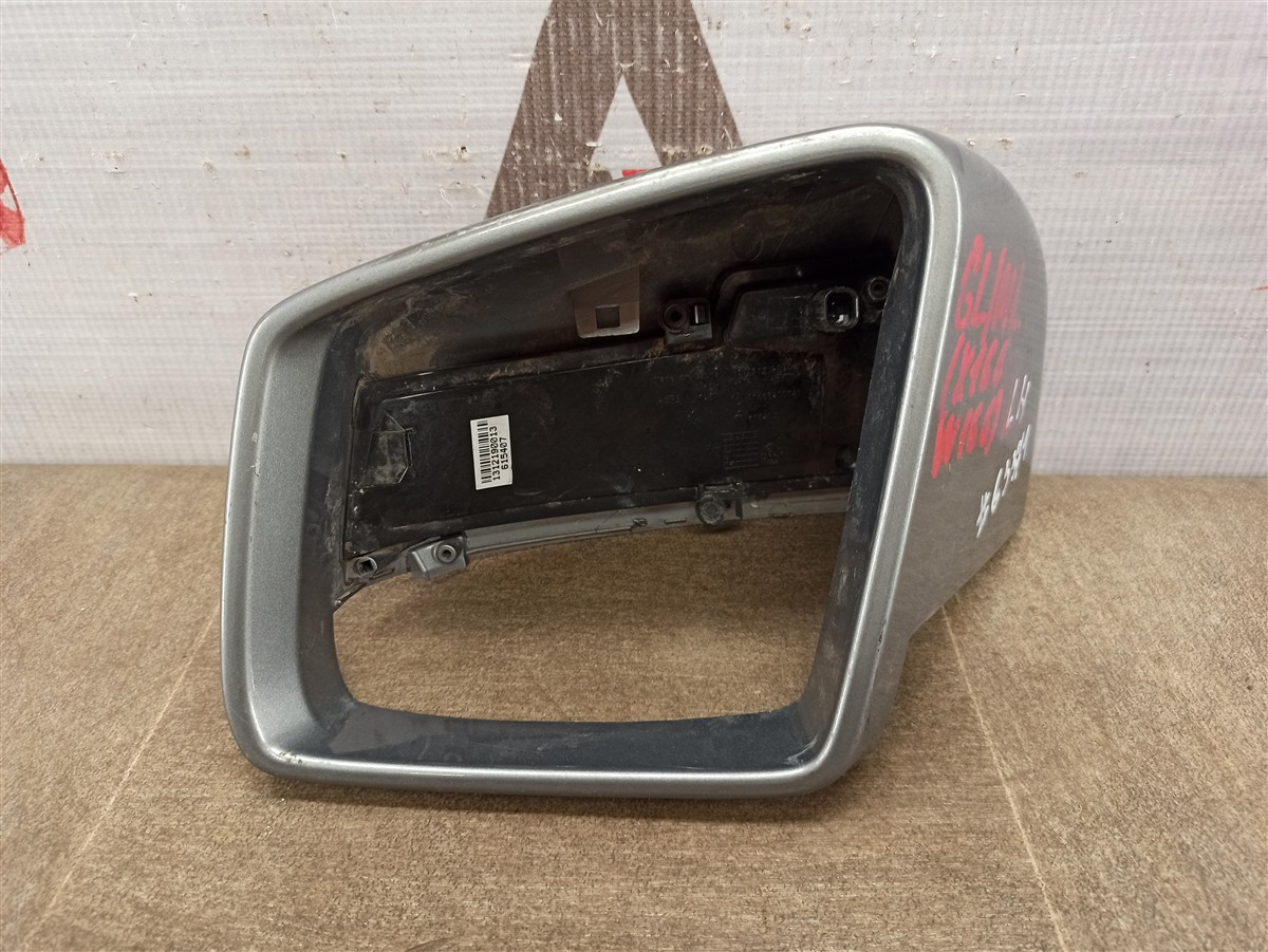 Зеркало левое - крышка Mercedes G-Klasse (W463) 1989-Н.в.