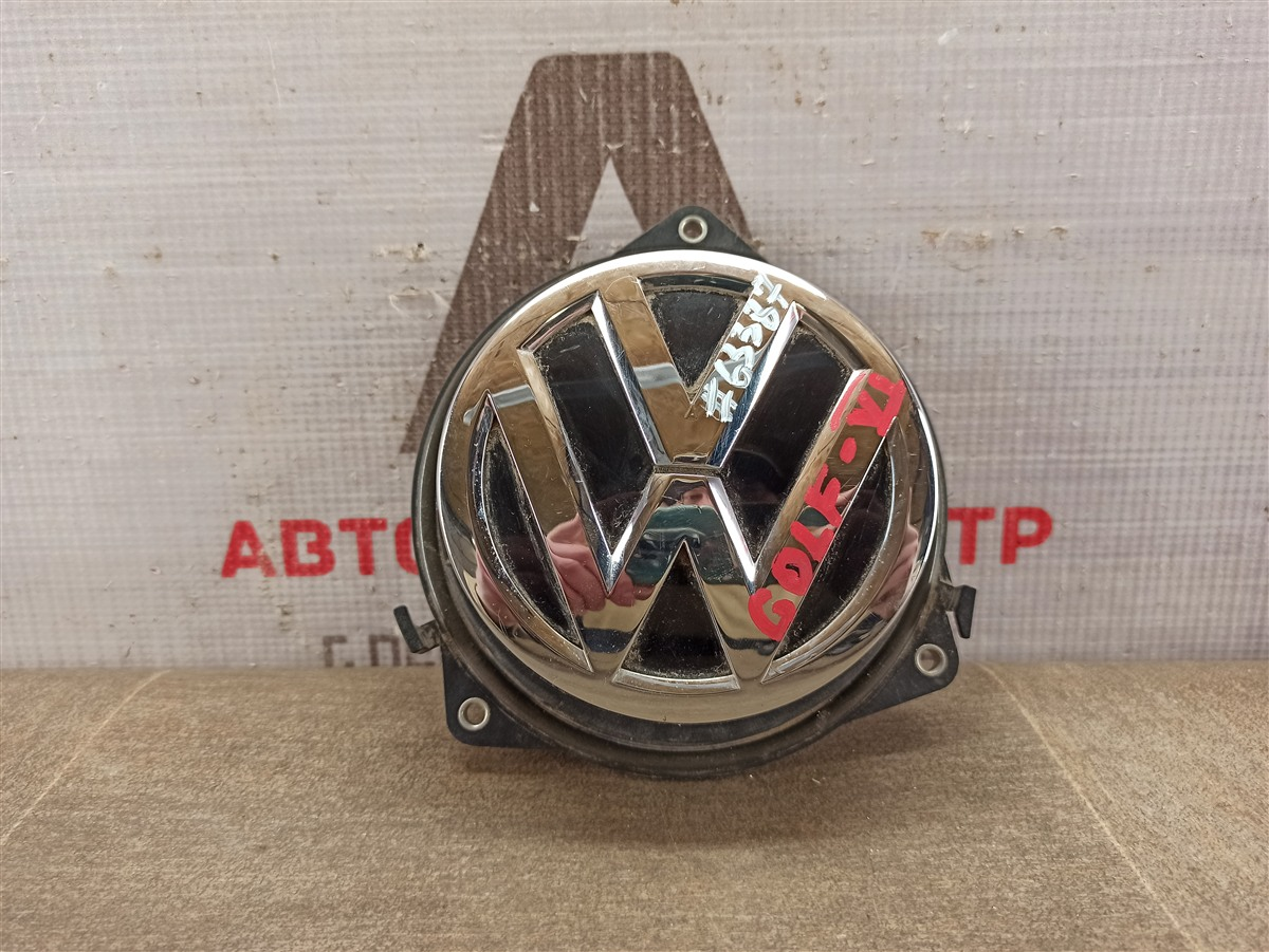Замок крышки/двери багажника Volkswagen Passat Cc (2008-2016)