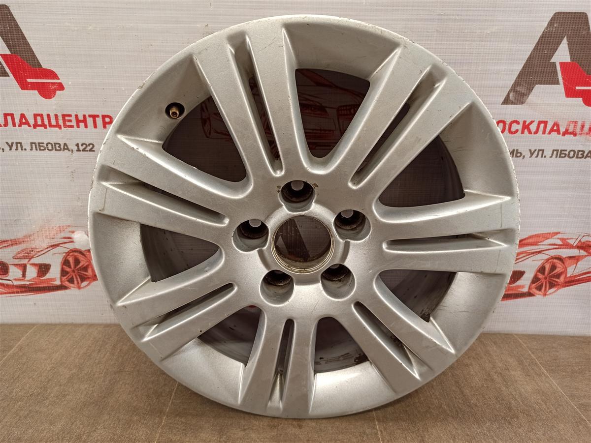 Диск колеса (литой) Opel Astra - H (2004-2014)