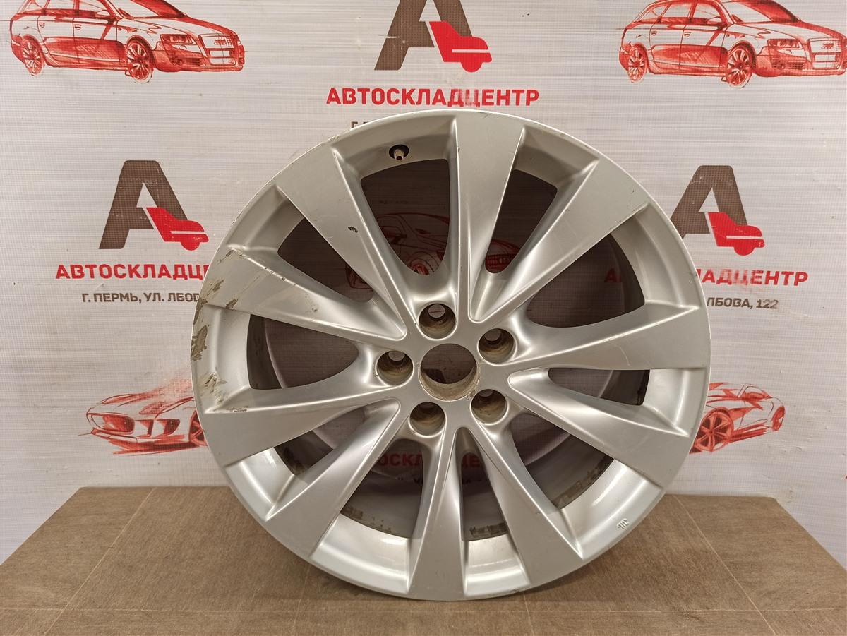 Диск колеса (литой) Toyota Venza (2013-2016)