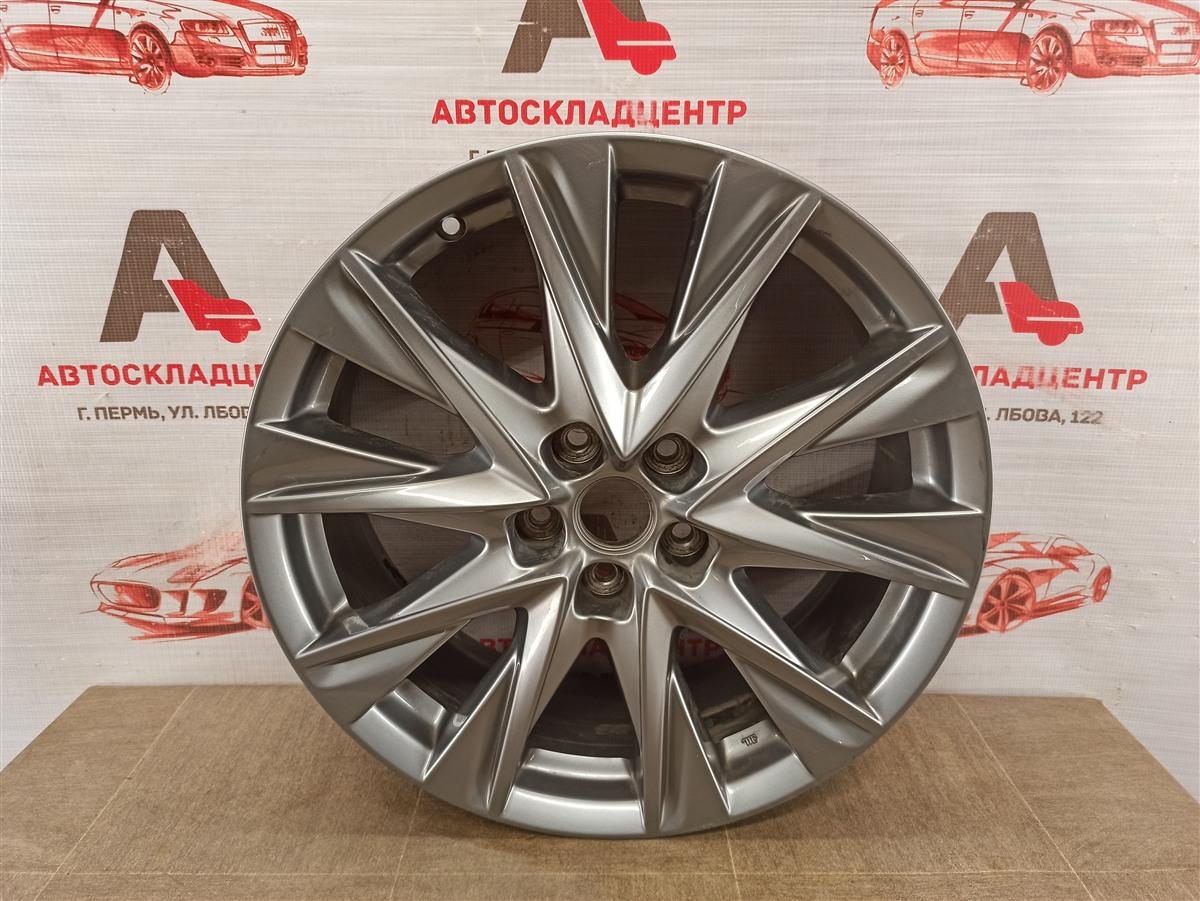 Диск колеса (литой) Mazda Cx-5 (2017-Н.в.)