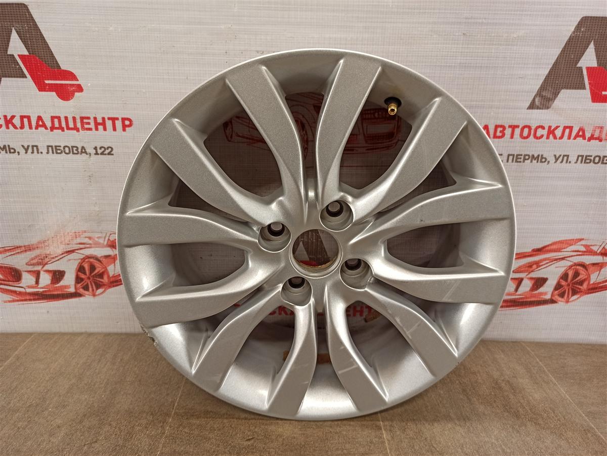 Диск колеса (литой) Datsun Mi-Do (2014-Н.в.)