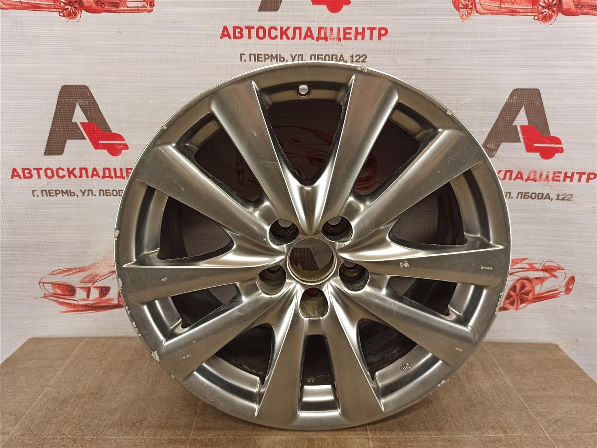 Диск колеса (литой) Lexus Gs -Series 2011-2017