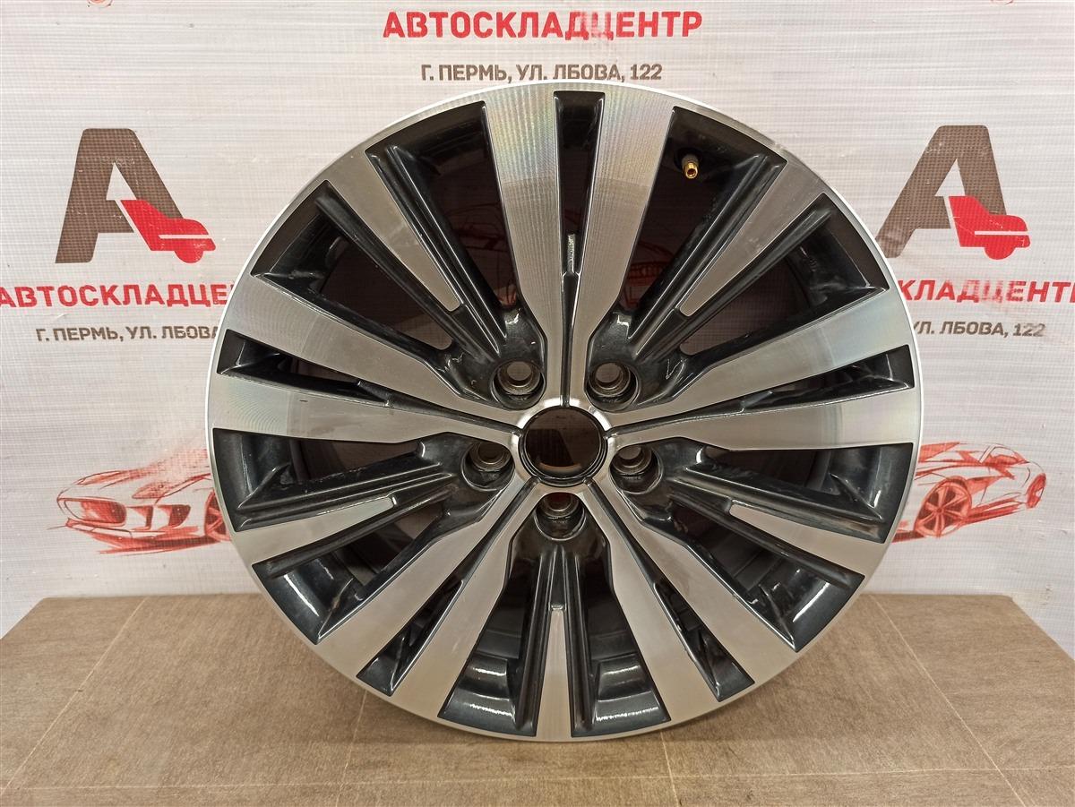 Диск колеса (литой) Mitsubishi Outlander (2012-Н.в.) 2018