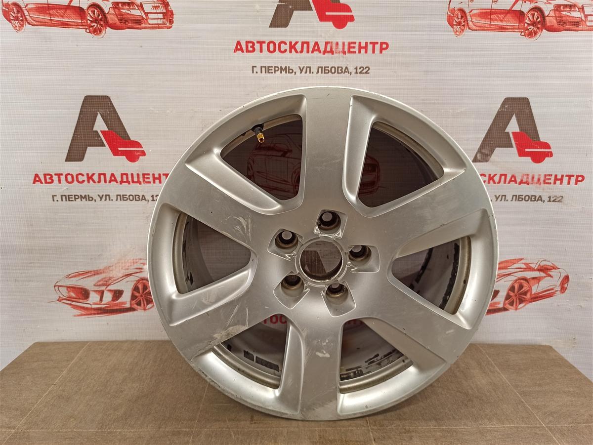 Диск колеса (литой) Audi A6 (C6) 2004-2011