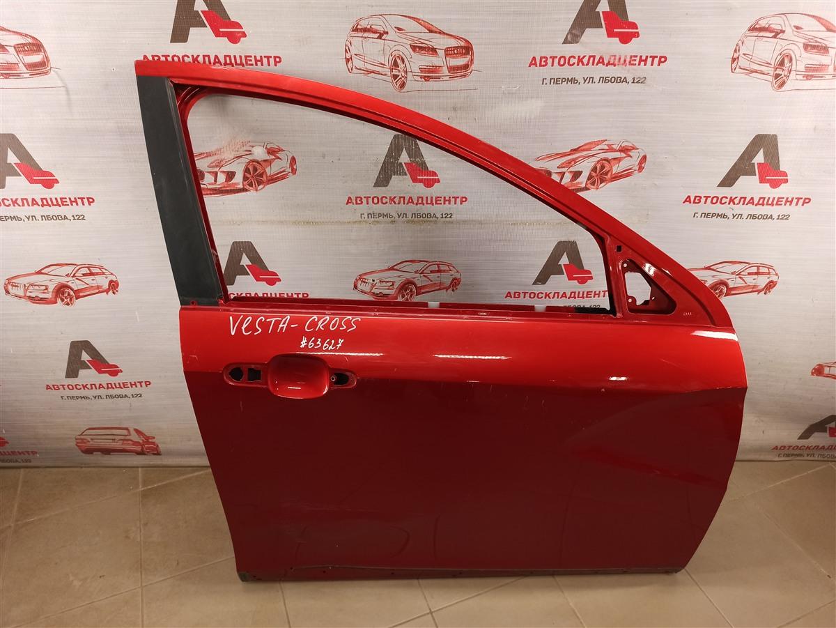 Дверь передняя правая Lada Vesta