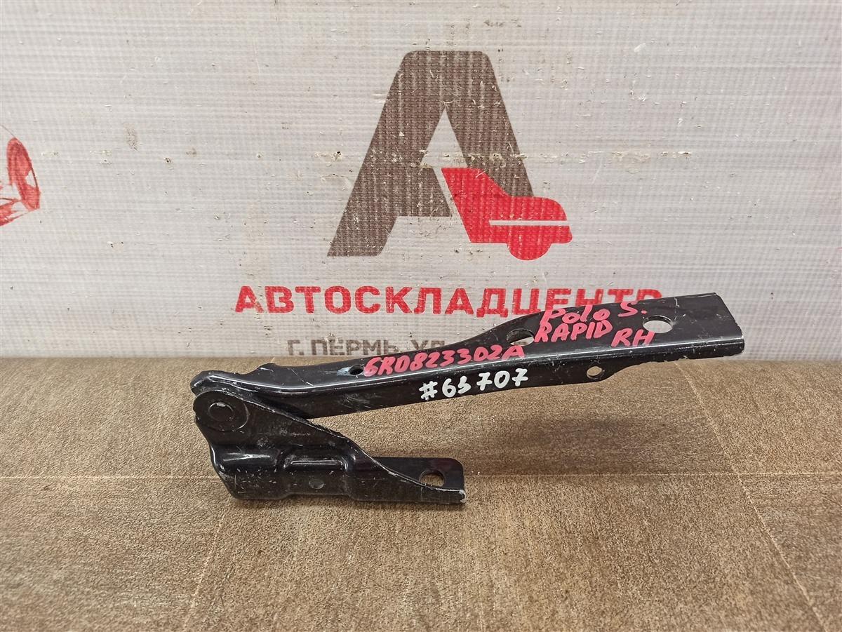 Петля капота Skoda Rapid (2012-2020) правая