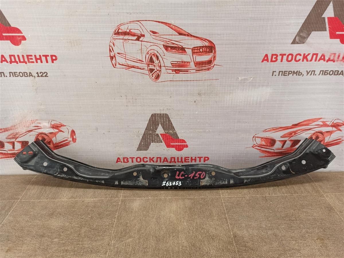 Кронштейн бампера переднего центральный Toyota Land Cruiser Prado 150 (2009-Н.в.)