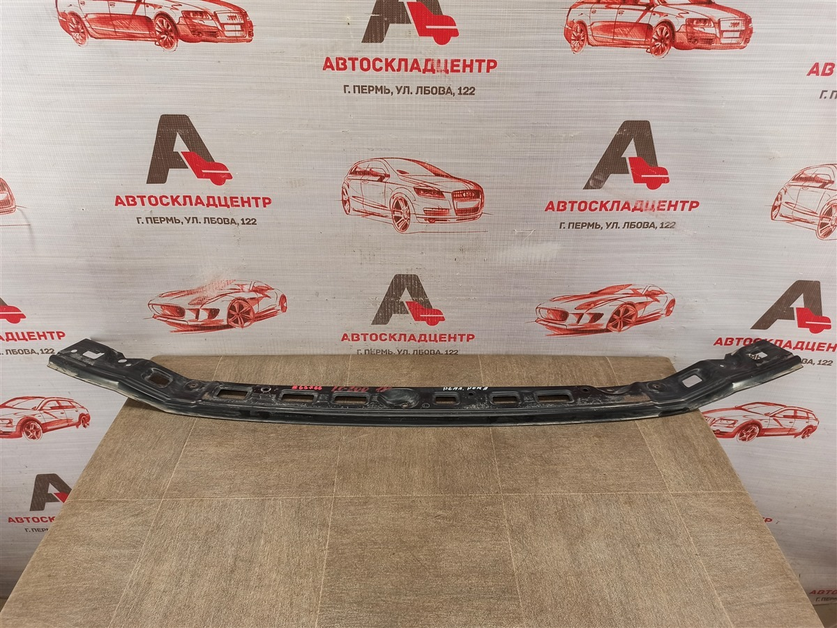 Кронштейн бампера переднего центральный Toyota Land Cruiser 200 (2007-Н.в.) 2011