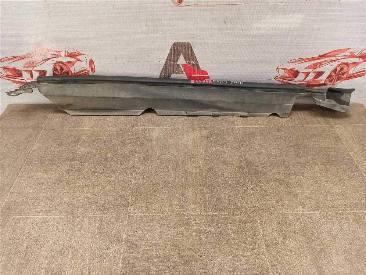 Накладка крыла в моторном отсеке (кожух болтов) Toyota Land Cruiser 200 (2007-Н.в.) 2007 правая
