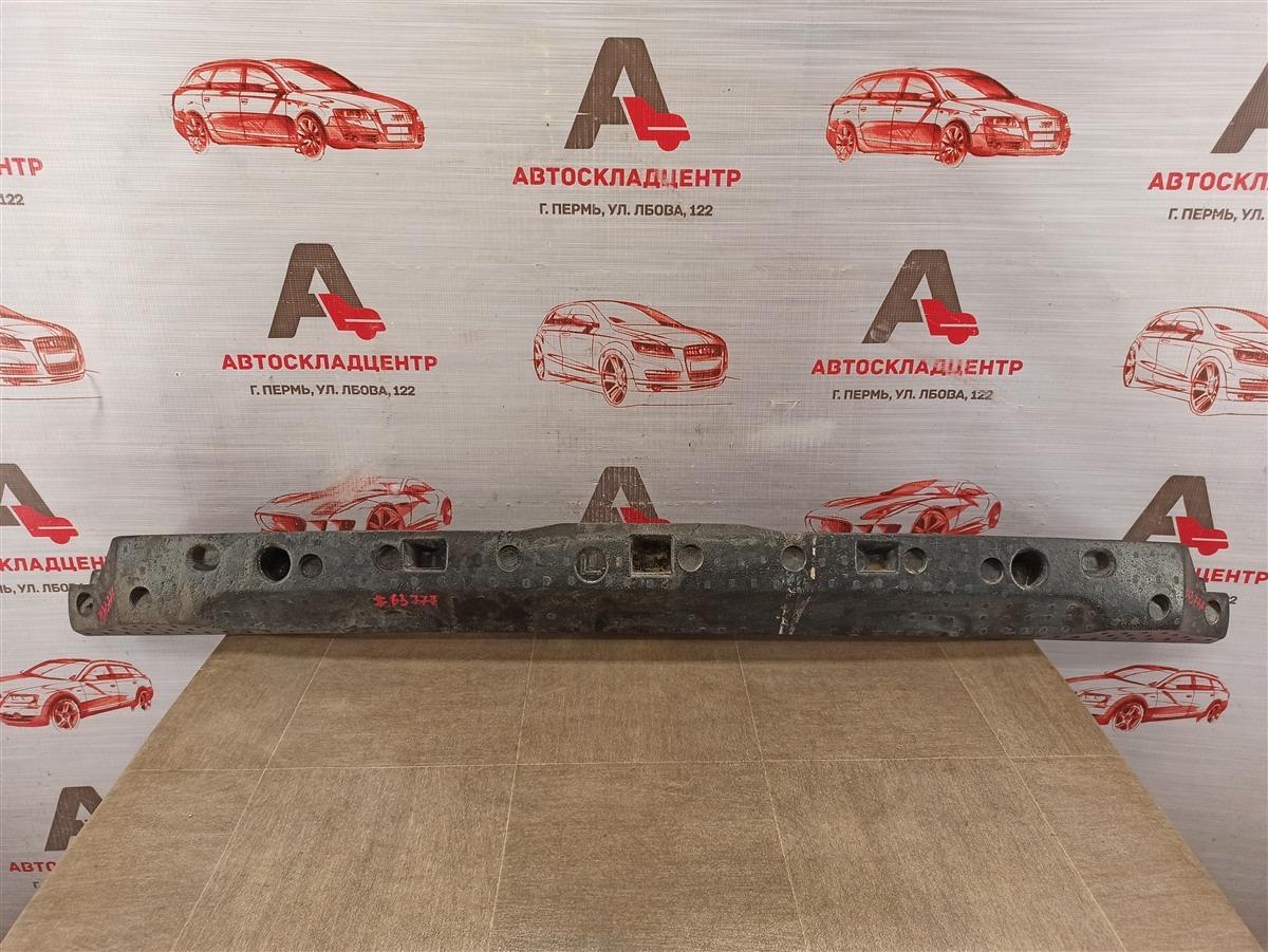 Абсорбер (наполнитель) бампера переднего Toyota Land Cruiser 200 (2007-Н.в.) 2011