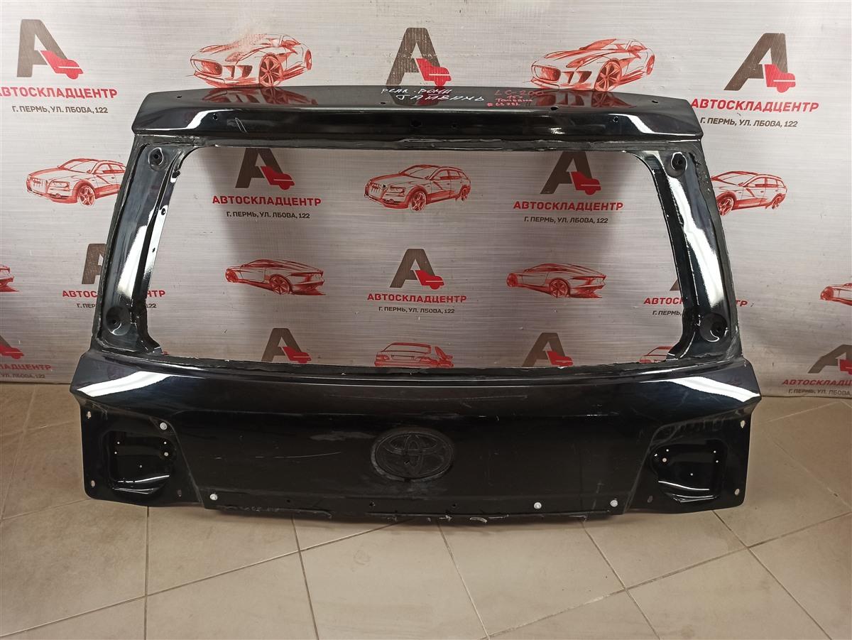 Дверь багажника Toyota Land Cruiser 200 (2007-Н.в.) 2015