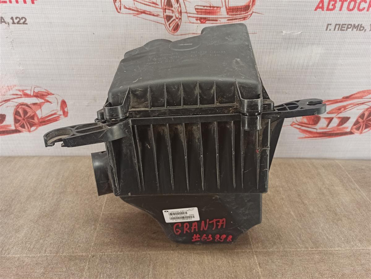 Корпус воздушного фильтра Lada Granta