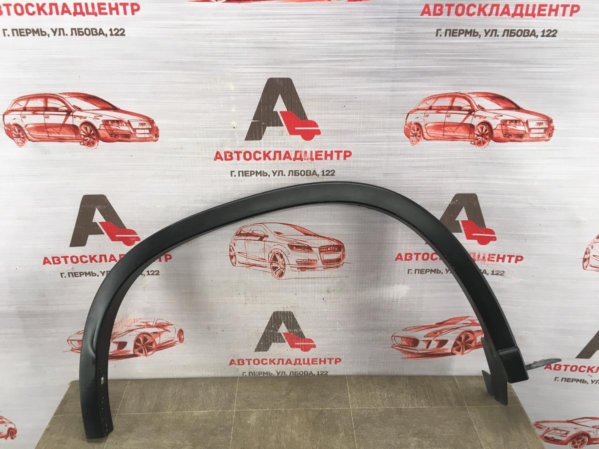 Накладка ( расширитель ) арки крыла - сзади справа Nissan X-Trail (2007-2015) 2010