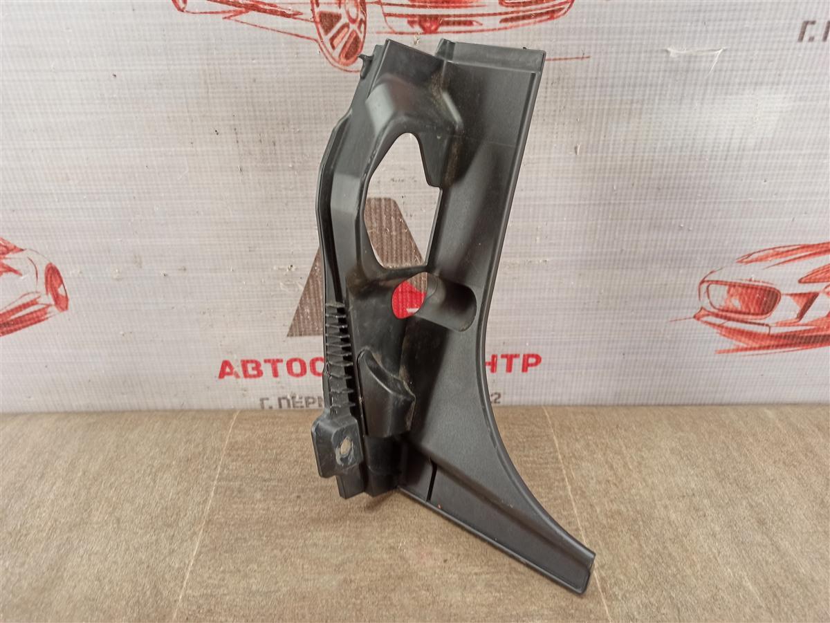 Обшивка багажника - прочие компоненты (ниши, пеналы и др.) Toyota Land Cruiser 200 (2007-Н.в.)