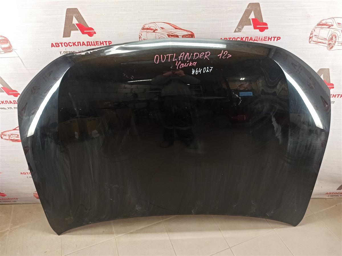 Капот Mitsubishi Outlander (2012-Н.в.)