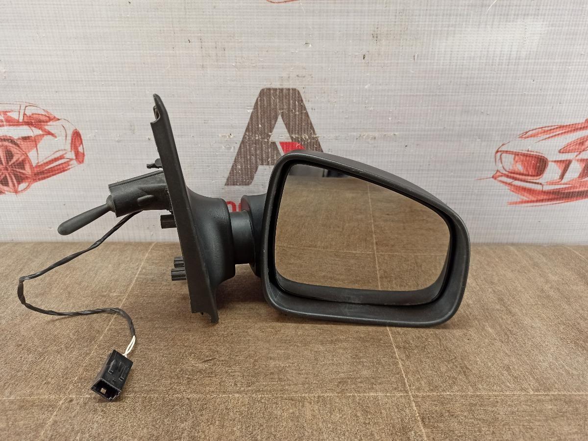 Зеркало правое Renault Logan (2014-Н.в.)