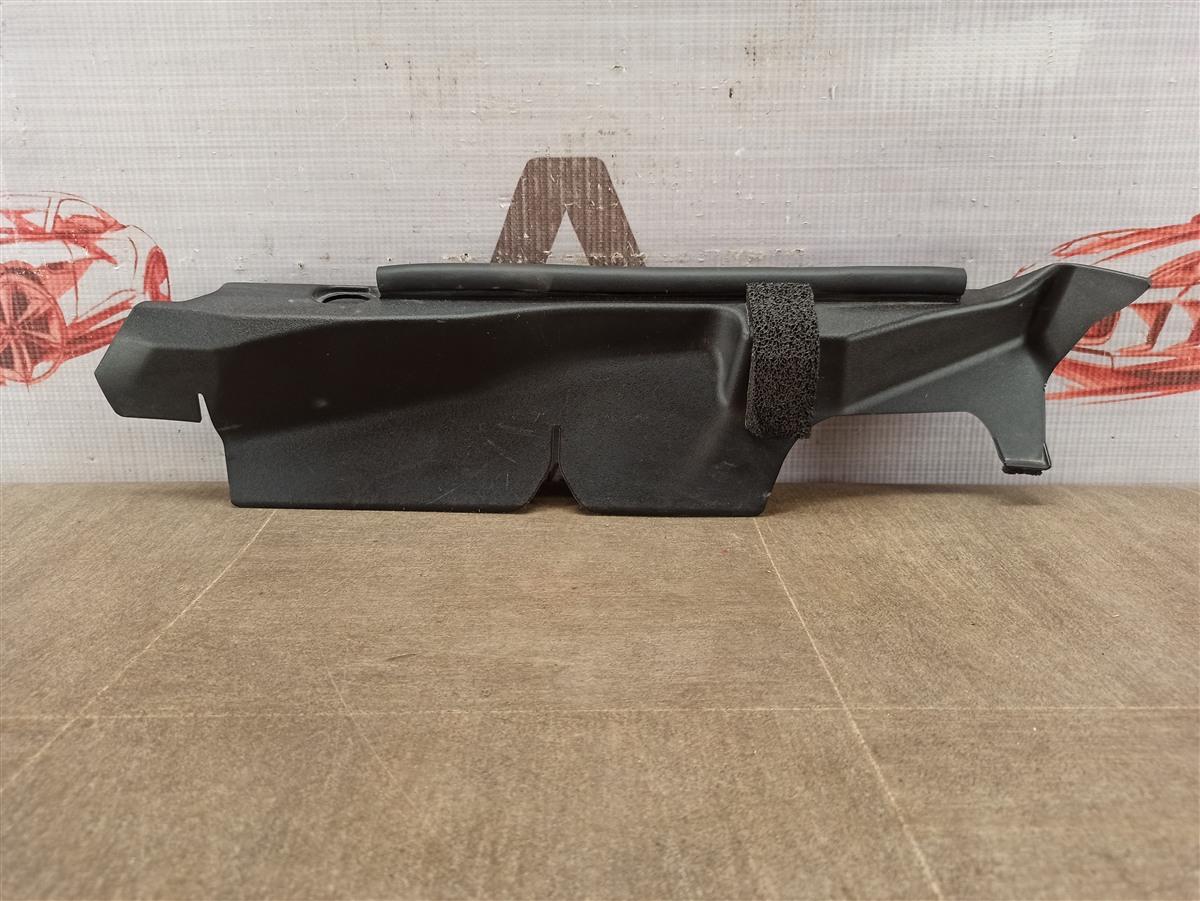 Накладка крыла в моторном отсеке (кожух болтов) Lexus Nx -Series 2014-Н.в. правая