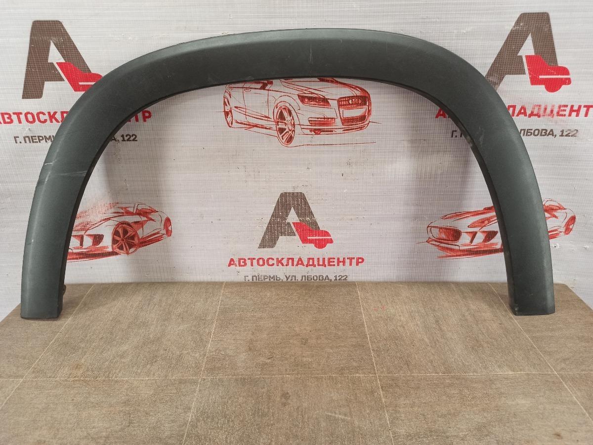 Накладка ( расширитель ) арки крыла - сзади слева Chevrolet Orlando передняя левая