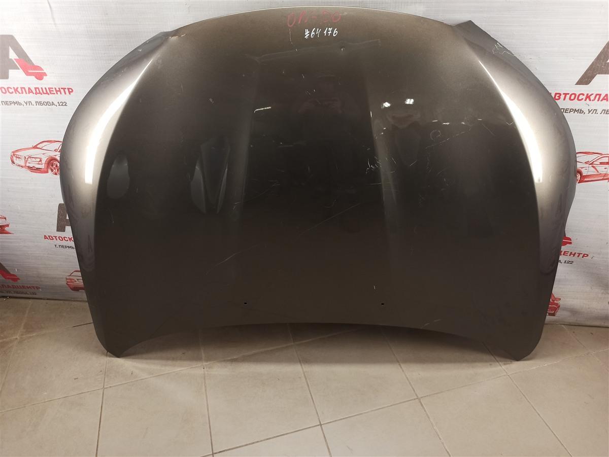 Капот Datsun Mi-Do (2014-Н.в.)