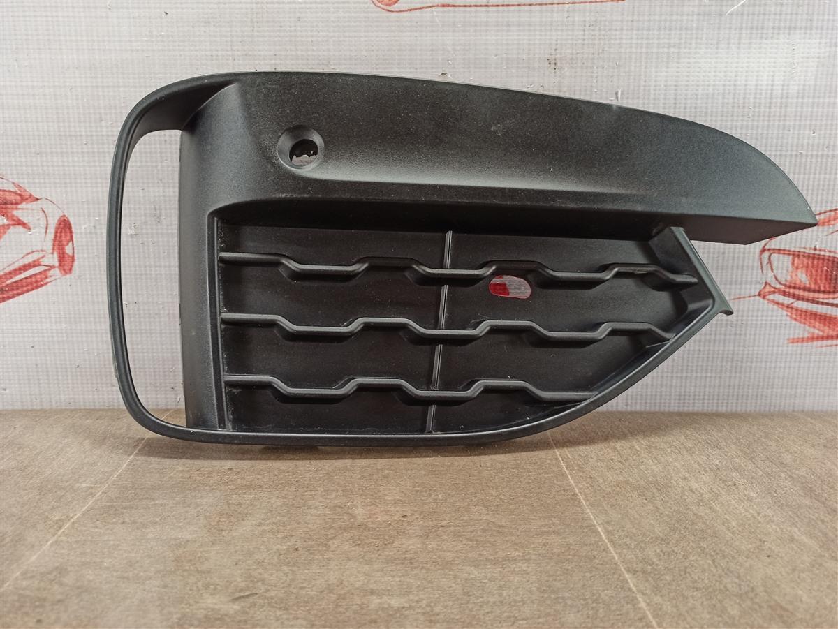 Решетка бампера переднего Bmw X6-Series (F16) 2014-2019 правая