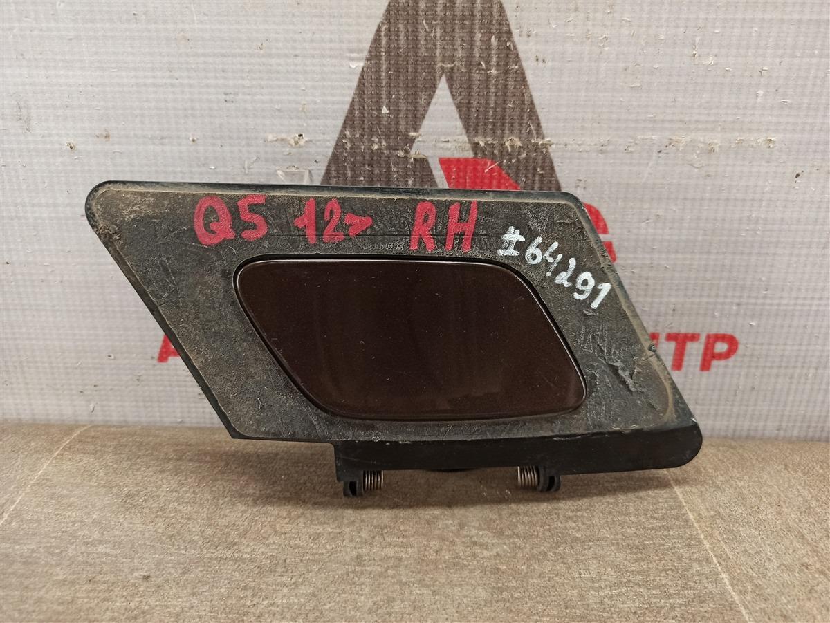 Крышка форсунки омывателя фары Audi Q5 (2008-2017) 2012 правая