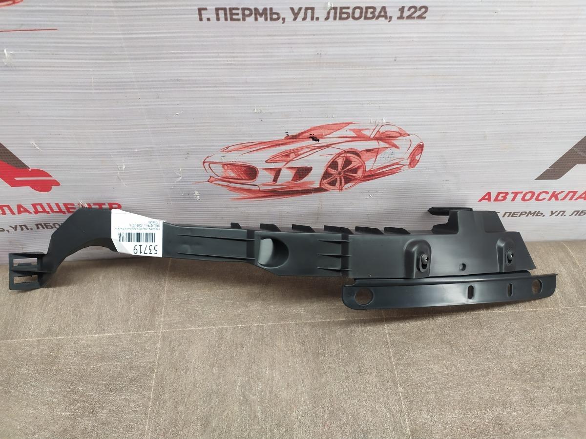 Кронштейн бампера переднего боковой Opel Astra - J (2009-2015) правый