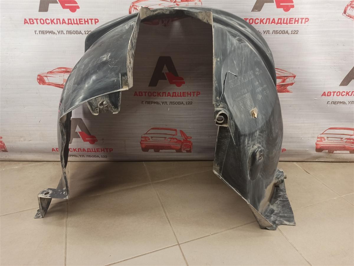 Локер (подкрылок) передний правый Renault Duster (2010-Н.в.)