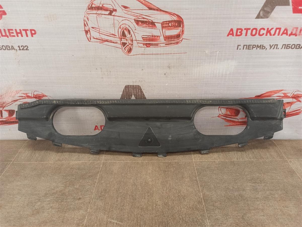 Пыльник бампера переднего верхний Bmw X5-Series (F15) 2013-2018