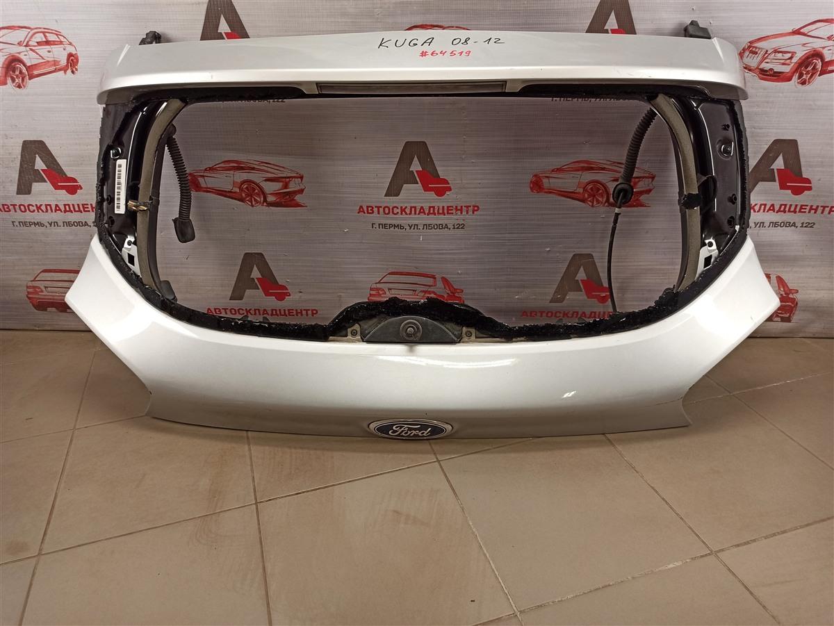 Дверь багажника Ford Kuga 2008-2013 верхняя