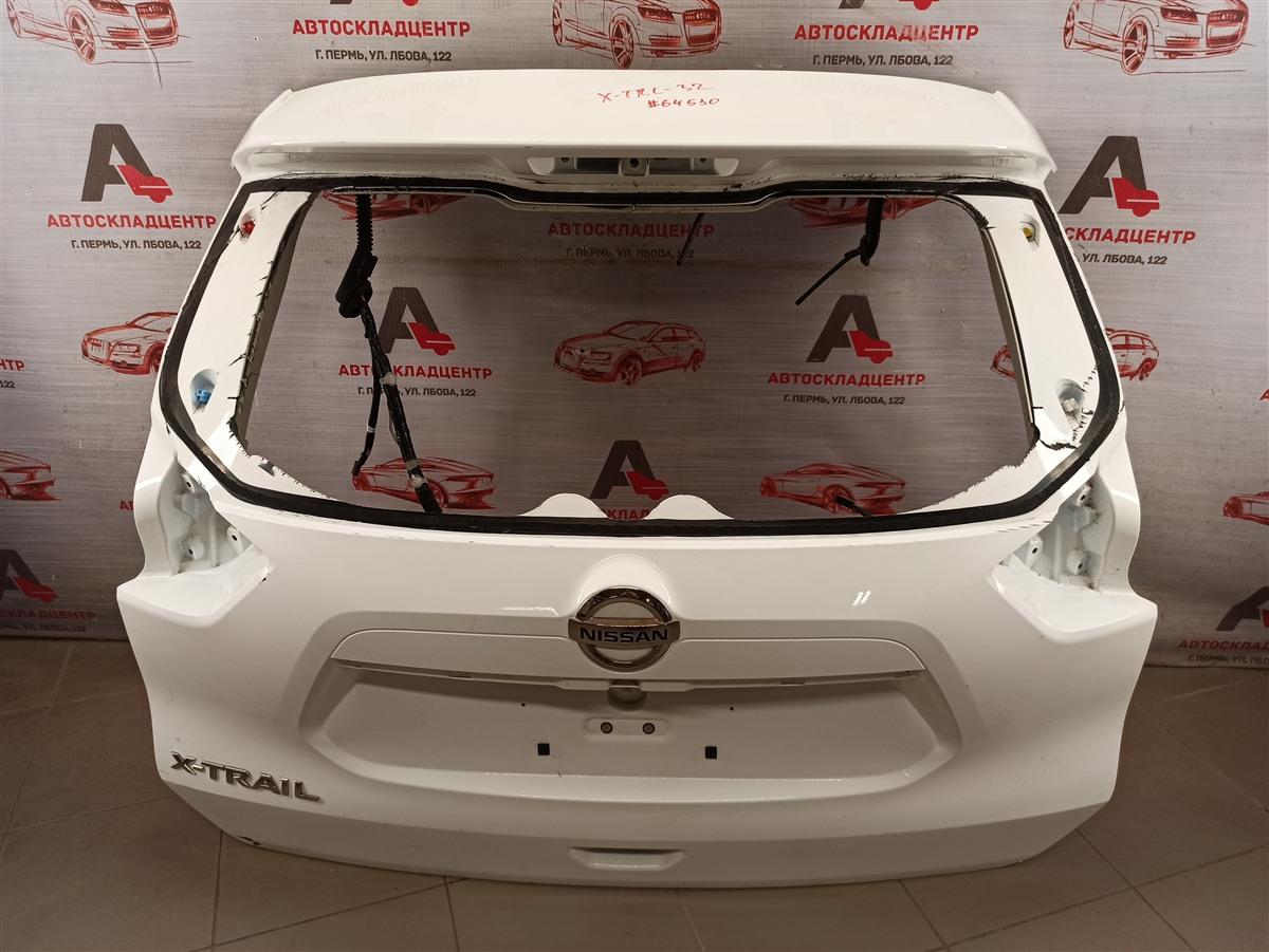 Дверь багажника Nissan X-Trail (2014-Н.в.)
