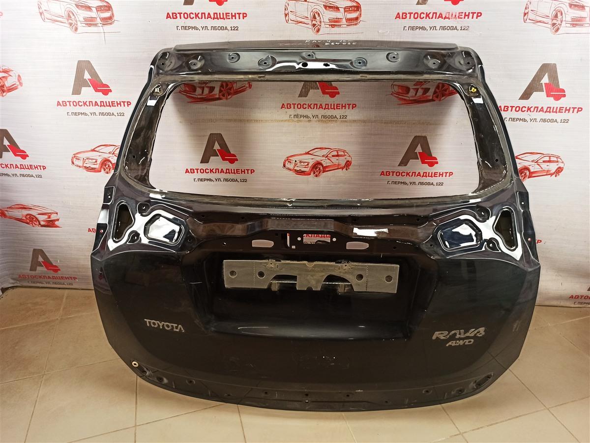 Дверь багажника Toyota Rav-4 (Xa40) 2012-2019