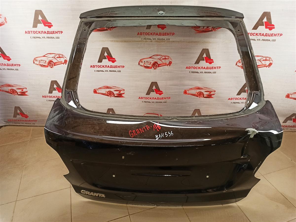 Дверь багажника Lada Granta