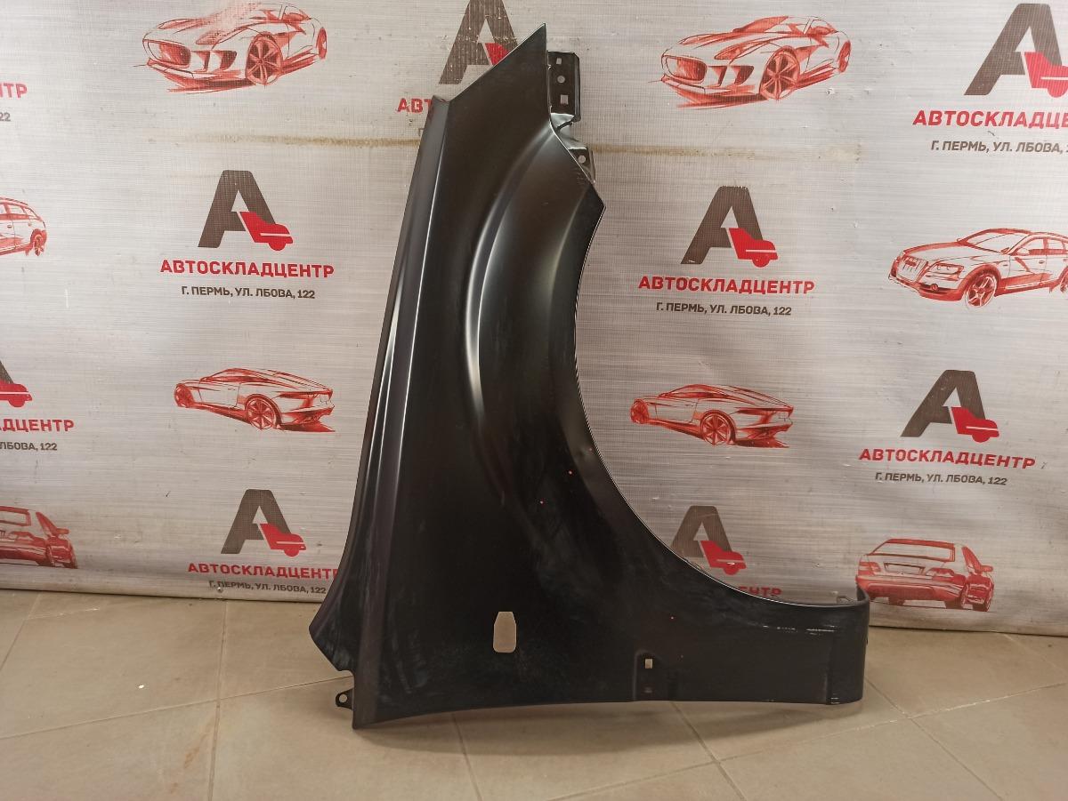 Крыло переднее правое Kia Rio (2005-2011) 2005
