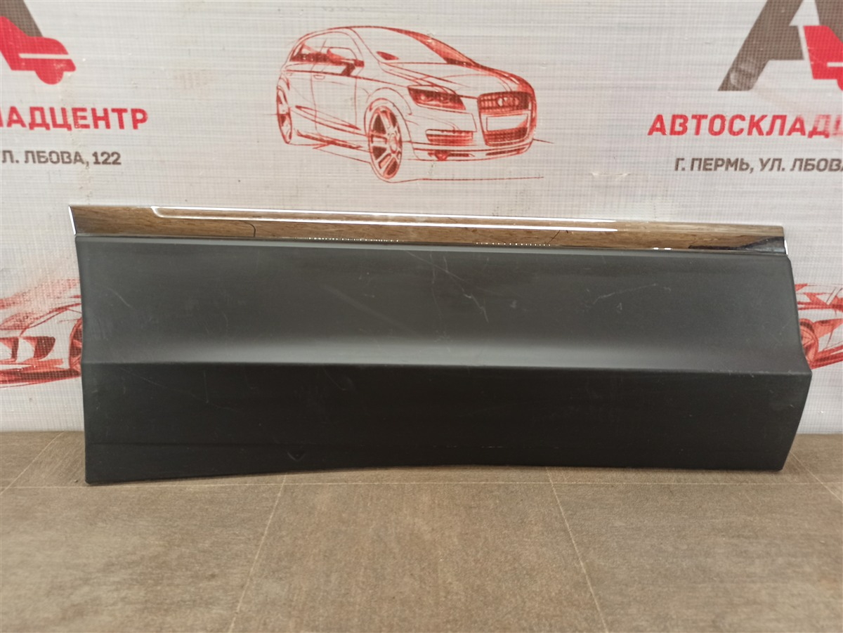 Накладка двери задней правой Volkswagen Tiguan (2017-Н.в.)