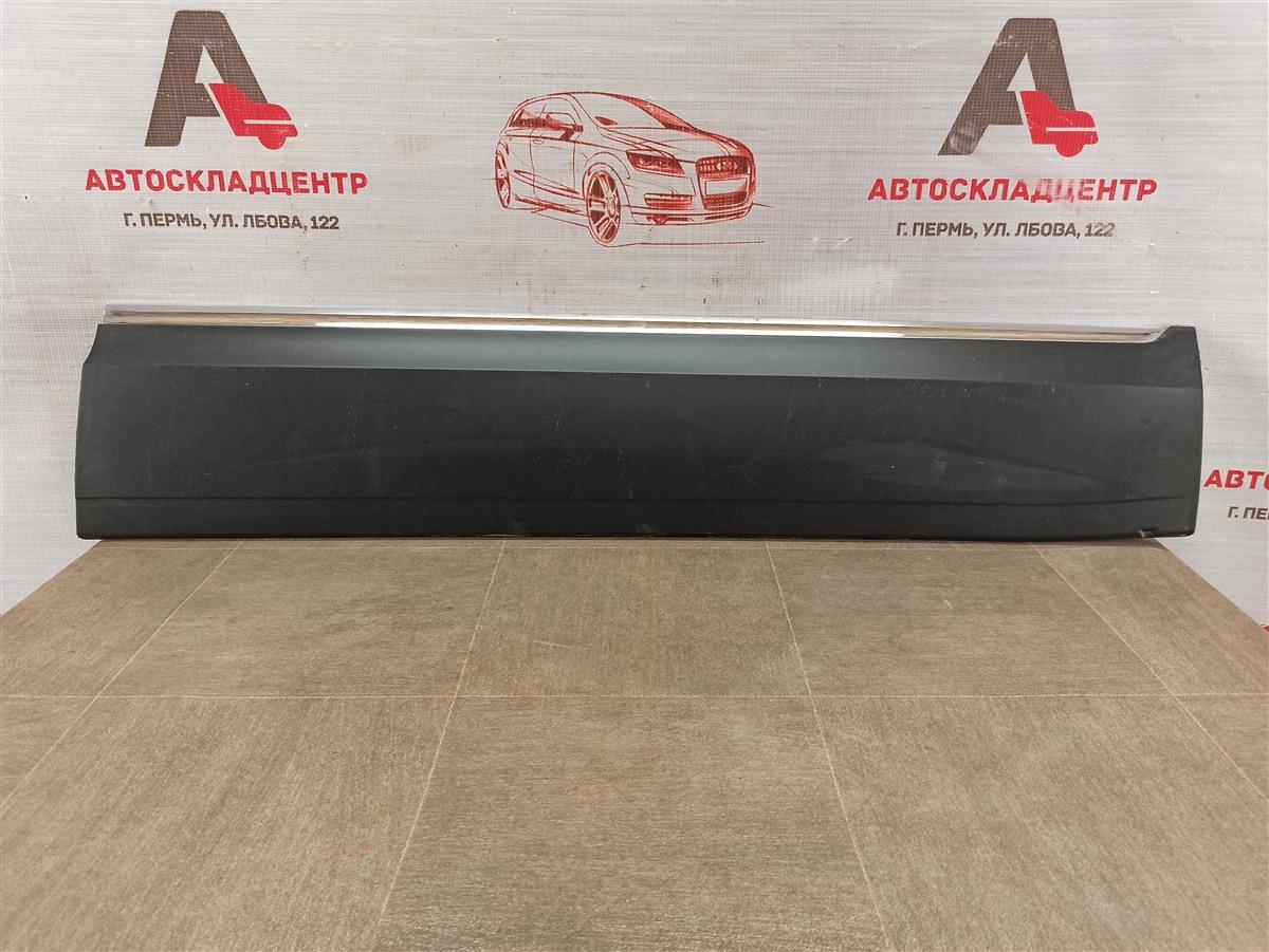 Накладка двери передней правой Volkswagen Teramont (2016-Н.в.)