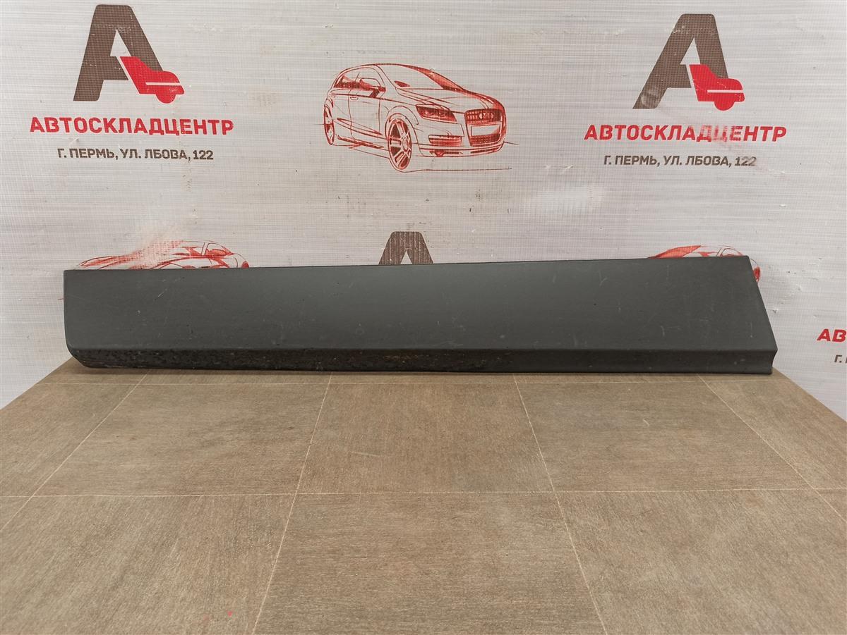 Накладка двери передней левой Opel Mokka (2012-2015)